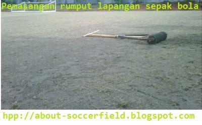 Bibit Rumput Lapangan Sepak Bola mengenal hama tanaman pekerjaan proyek lapangan sepak bola