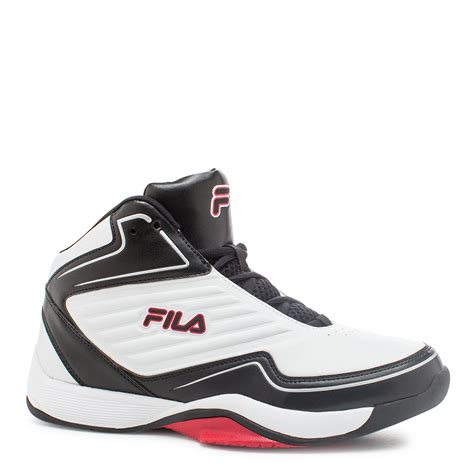 basketball shoes fila fila s import basketball shoe ebay