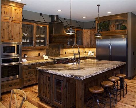 how big is a kitchen island 25 best ideas about large kitchen island on