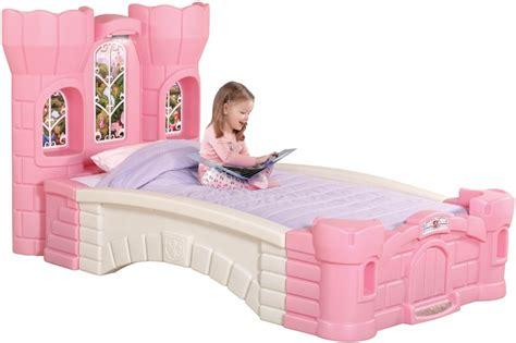 Girls bedroom ideas castle bed unique interiordesignable girls bedroom