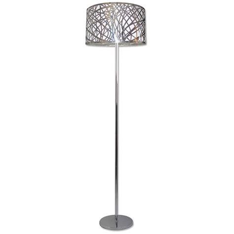 Home Decorators Lamps home decorators collection 1 light 9 5 in chrome