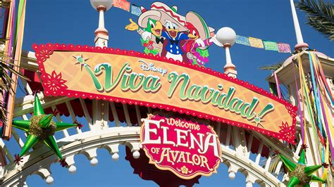 five reasons to celebrate during new festival of holidays at disney california adventure park