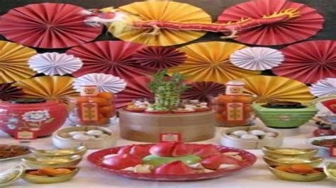 chinese new year home decor diy chinese new year home decor e bayzon