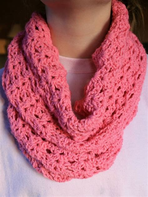 free pattern crochet infinity scarf infinity scarf free pattern enjoy clothing