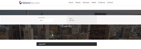 avada theme calendar avada theme fusion slider on events page the events