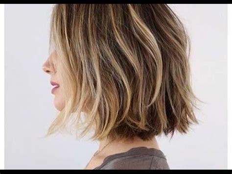 how to cut a medium bob haircut how to cut a layered bob haircut tutorial youtube