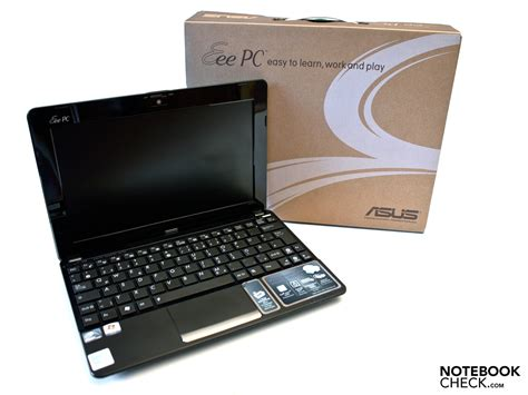 Monitor Netbook Asus Eee Pc review asus eee pc 1015p netbook notebookcheck net reviews