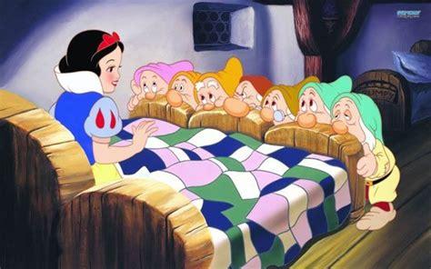 Bros Resin Snow White Bros Anak Kartun 10 dongeng anak klasik terbaik sepanjang masa tentik
