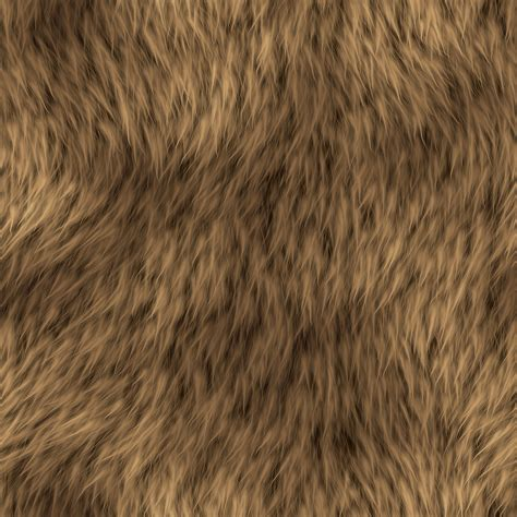 brown fur pattern fur texture soft brown flowing and seamless www