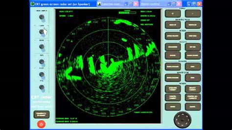 boats online radar lightmaster radar training simulator 2 youtube