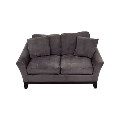 used couch and loveseat used sofa what type of upholstery foam is used in couch