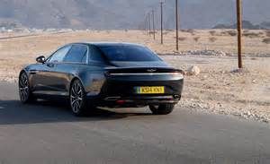Aston Martin Lagonda 2016 Car And Driver