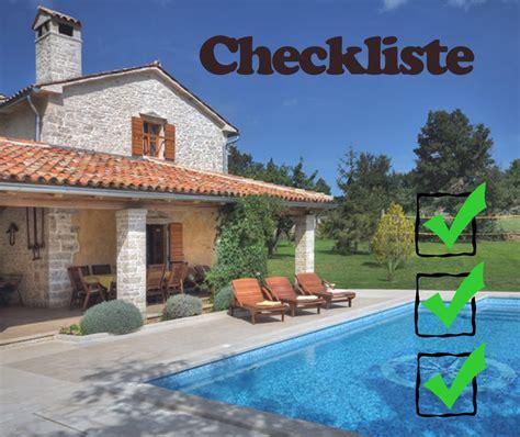 hauskauf mit grundstück checkliste immobilien kroatien