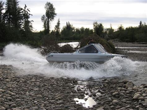 jet boat forum bc best jet boat for hunting northern bc page 2