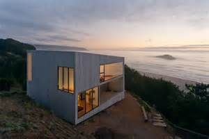 Oceanview House Plans Cool Oceanfront House With Beautiful Panoramic Views