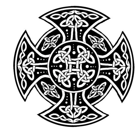 viking cross tattoos 1000 ideas about celtic tattoos on
