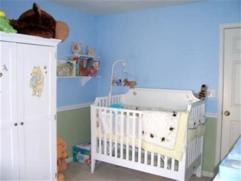 Winnie The Pooh Baby Room Decor Best Baby Decoration Classic Nursery Decor