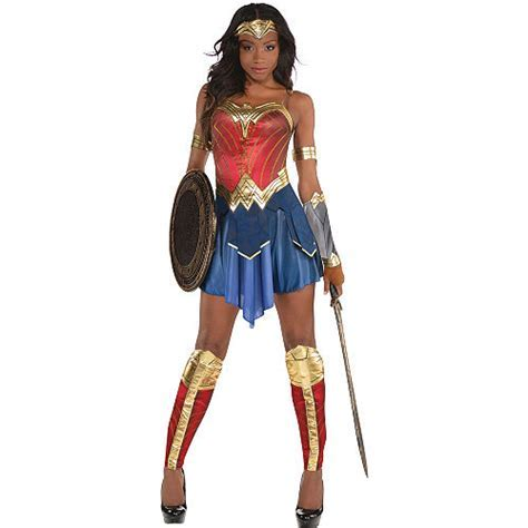 Wonder Woman Costume   Party City