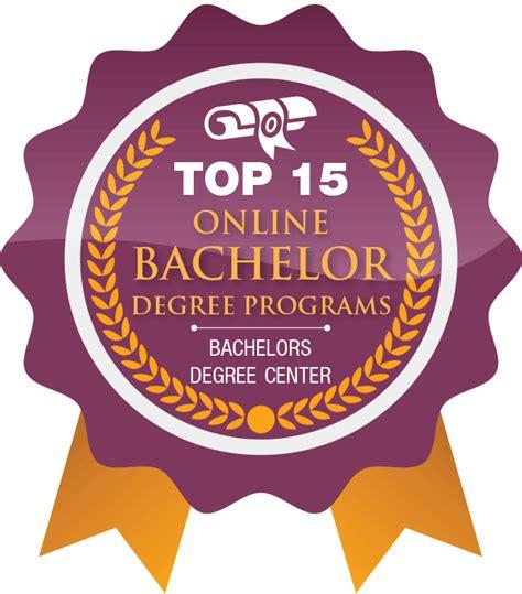 best bachelors degree the top 15 bachelor s degree programs bachelors