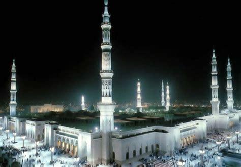 medina saudi arabia prophet s mosque kids encyclopedia children s