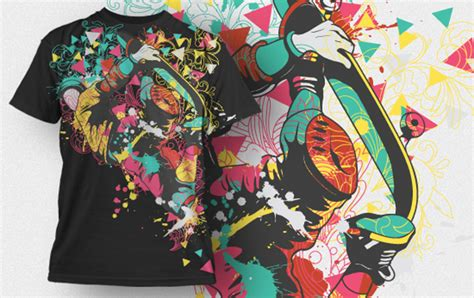Designous by Get 30 Extraordinary T Shirt Designs With An Extended