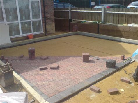 block paving patio best tips for cleaning block paving block paved driveways