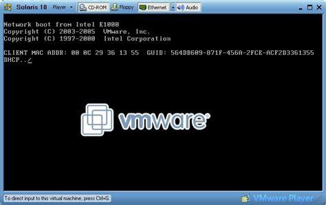 reset nvram solaris 10 articles solaris under vmware under windows steve