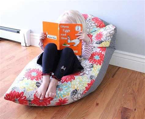 Supersac Sack Bean Bag Chair Cozy And Stylish Toddler Bean Bag Chair Babytimeexpo