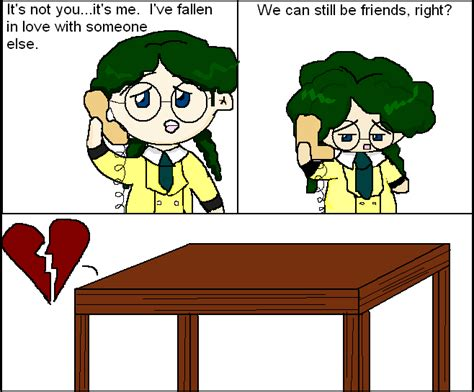 Table Kun by And The Table By Breepants On Deviantart