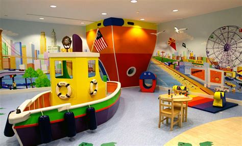 kid play room 19 amazing playrooms how does she