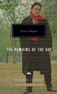 the remains of the 1841593494 the remains of the day by ishiguro kazuo 9781841593494 brownsbfs