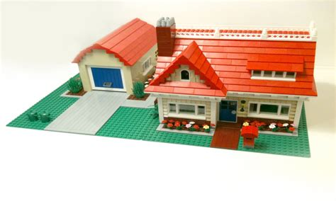custom build a house how to build a deck how to build a custom lego house