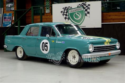 holden car sold holden eh race car sedan auctions lot 45 shannons