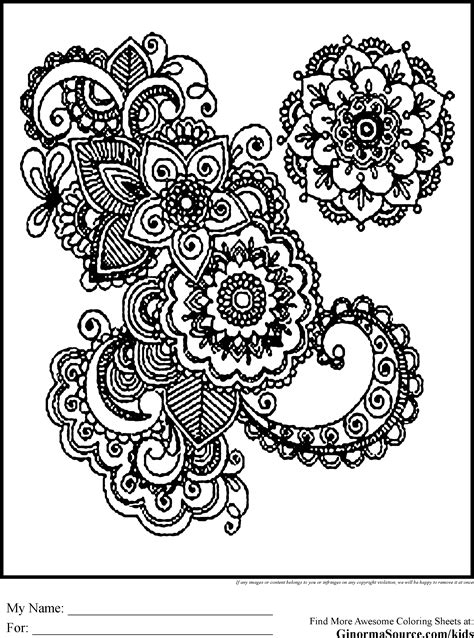 large coloring books for adults coloring sheets for adults free large images