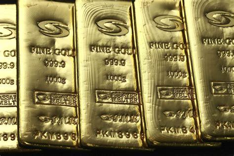 comprar lingotes de oro banco de espa a lingotes de oro c 243 mo comprar uno para invertir bbva