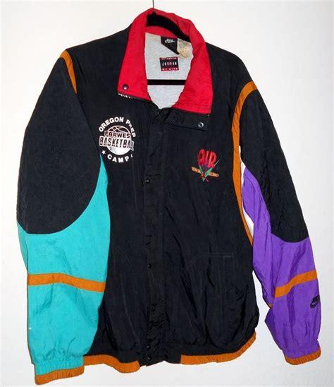 Jordanfa Jaket vintage authentic nike air jacket windbreaker