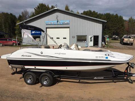 hurricane boats for sale hurricane boats for sale in wisconsin