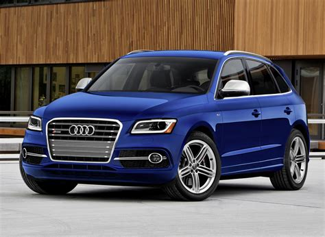 Used Audi Sq5 by Audi Sq5 Used For Sale Pexels