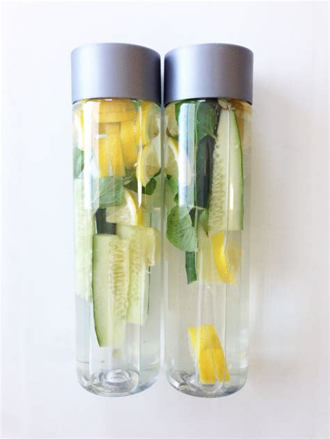 Spa Detox Water by Detox Spa Water The Fork