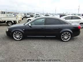 Audi S6 Used For Sale Used 2001 Audi S6 4 2 Quattro Gf 4baqjf For Sale Bf430076