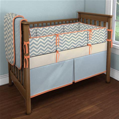 Zig Zag Crib Bedding Zig Zag Crib Bedding