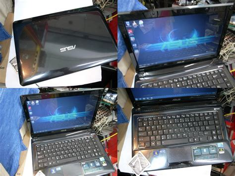 Laptop Asus A42j I5 Baru asus a42j i5 2 4ghz 500gb nvidia gefo end 1 9 2017 9 15 pm