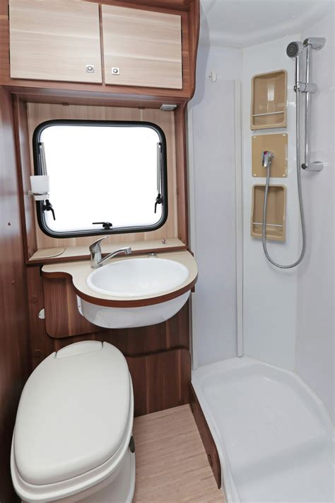 travel van with bathroom 5 tips for keeping your rv bathroom clean and fresh