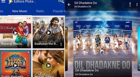 hungama music apple music to saavn the music streaming services that