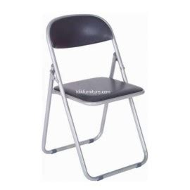 Kursi Lipat Stainless kursi lipat folding chair chitose promo klikfurniture