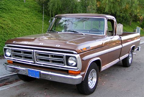 72 ford f100 index of images cars trucks previously sold trucks and