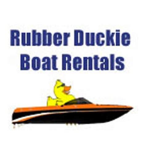 rubber duckie boat rentals rubber duckie br rdboatrentals twitter