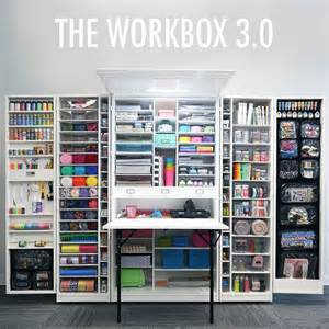 Craft Storage Cabinet 13 Best Images About Workbox 3 0 Kommt Nach Deutschland On Crafting Craft