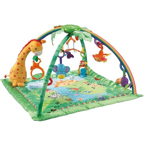 Fisher Price Play Mat Jungle by Fisher Price Jungle Play Mat