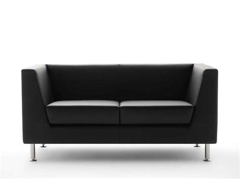 sofa with clean design finishes of the highest level for